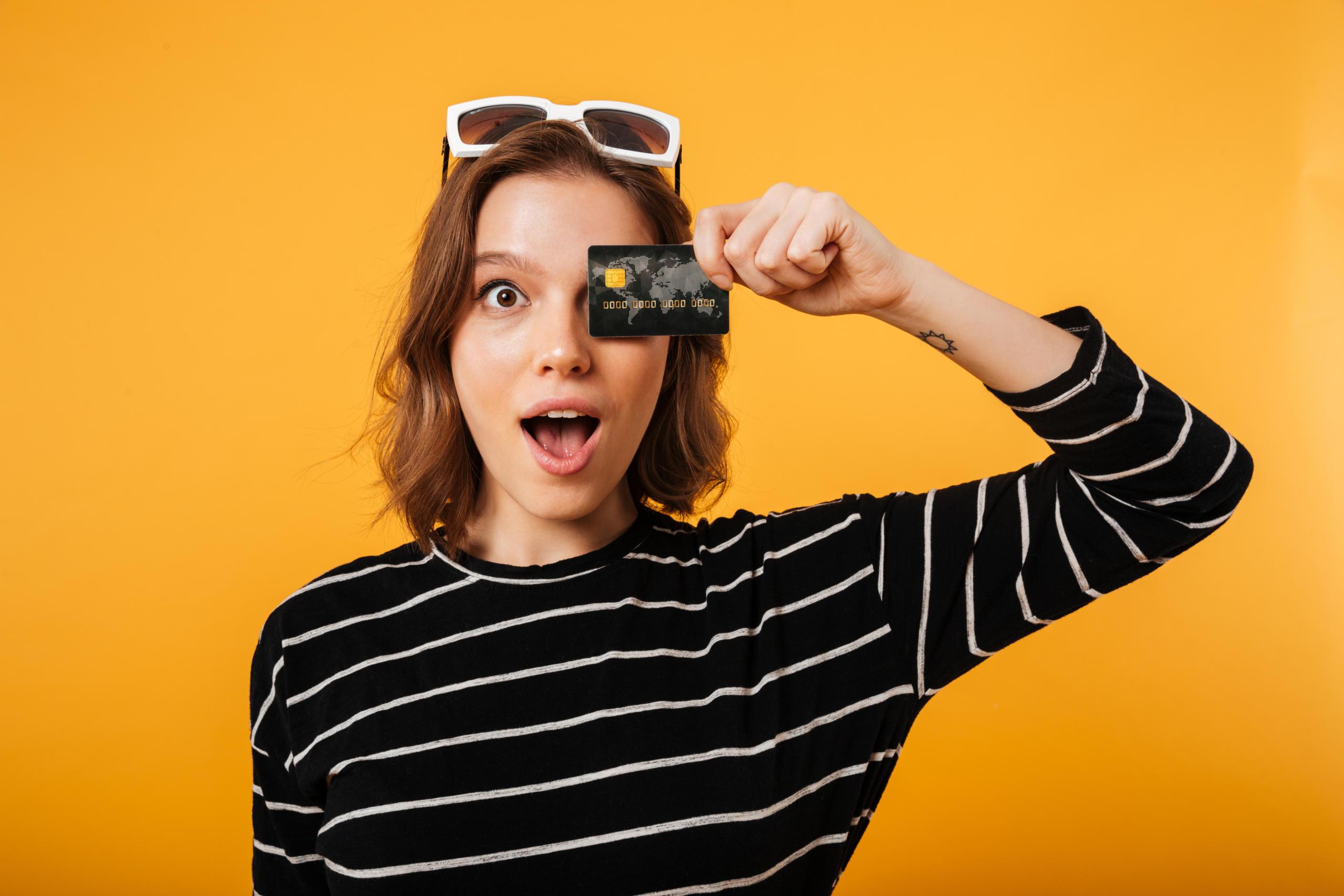 cartão de crédito sem consulta