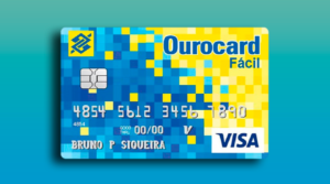 BB Ourocard Fácil