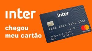 Passo a Passo para pedir um cartão sem anuidade do Banco Inter