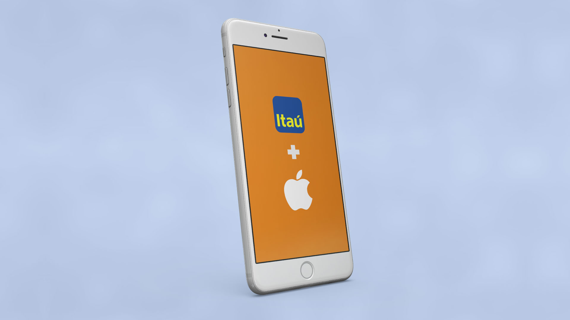 Programa Iphone para sempre Itaú