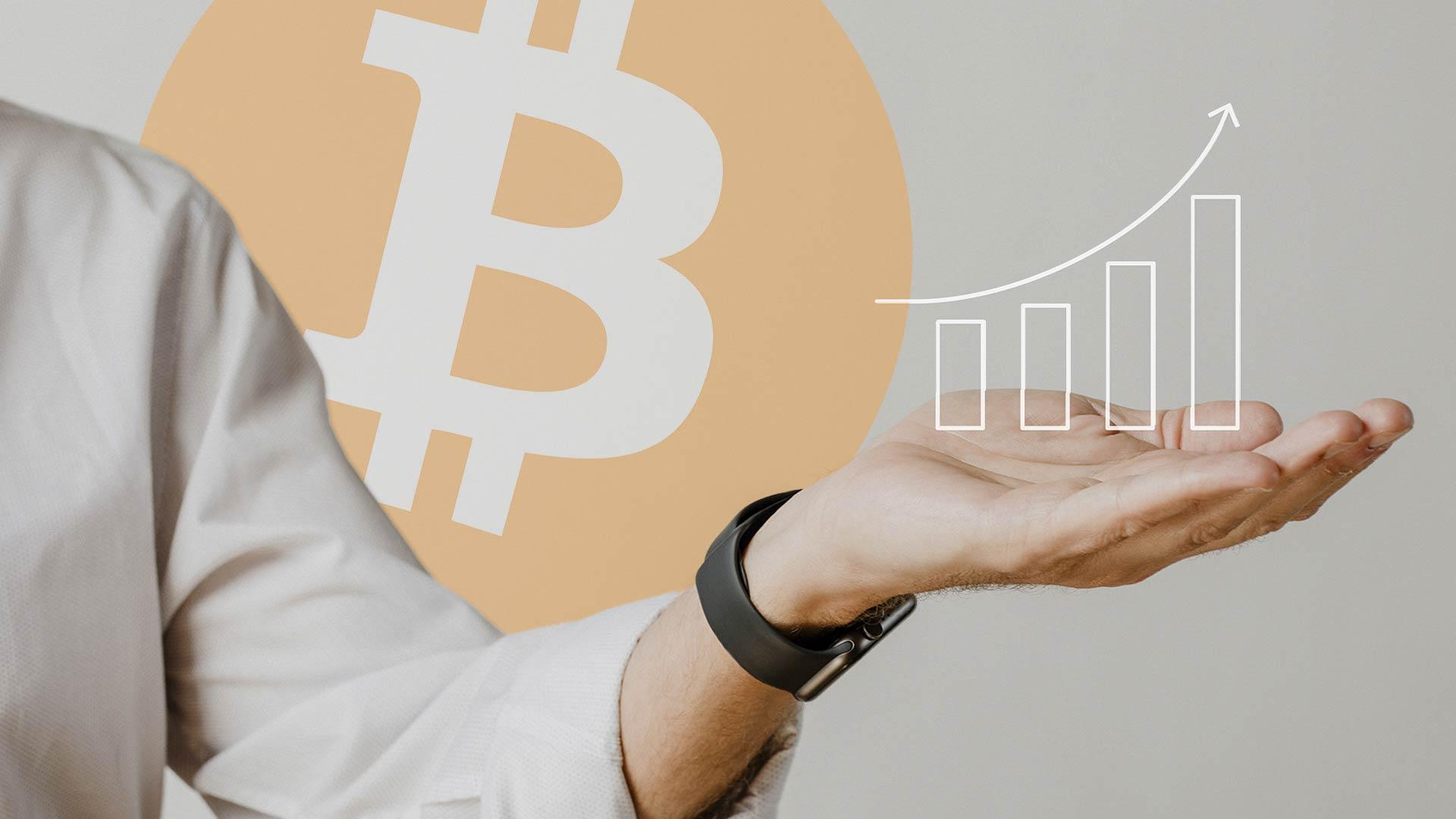 investimento em Bitcoin Inter