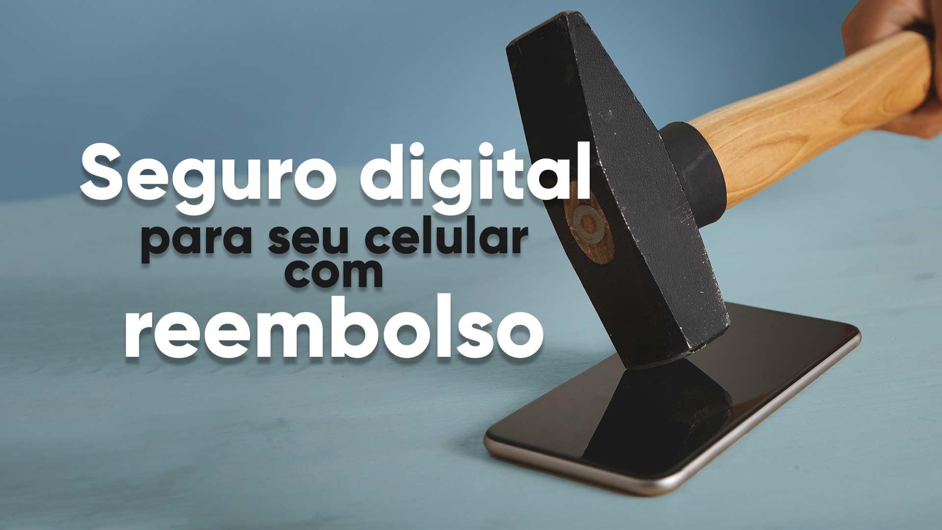 seguro de celular Pier Digital