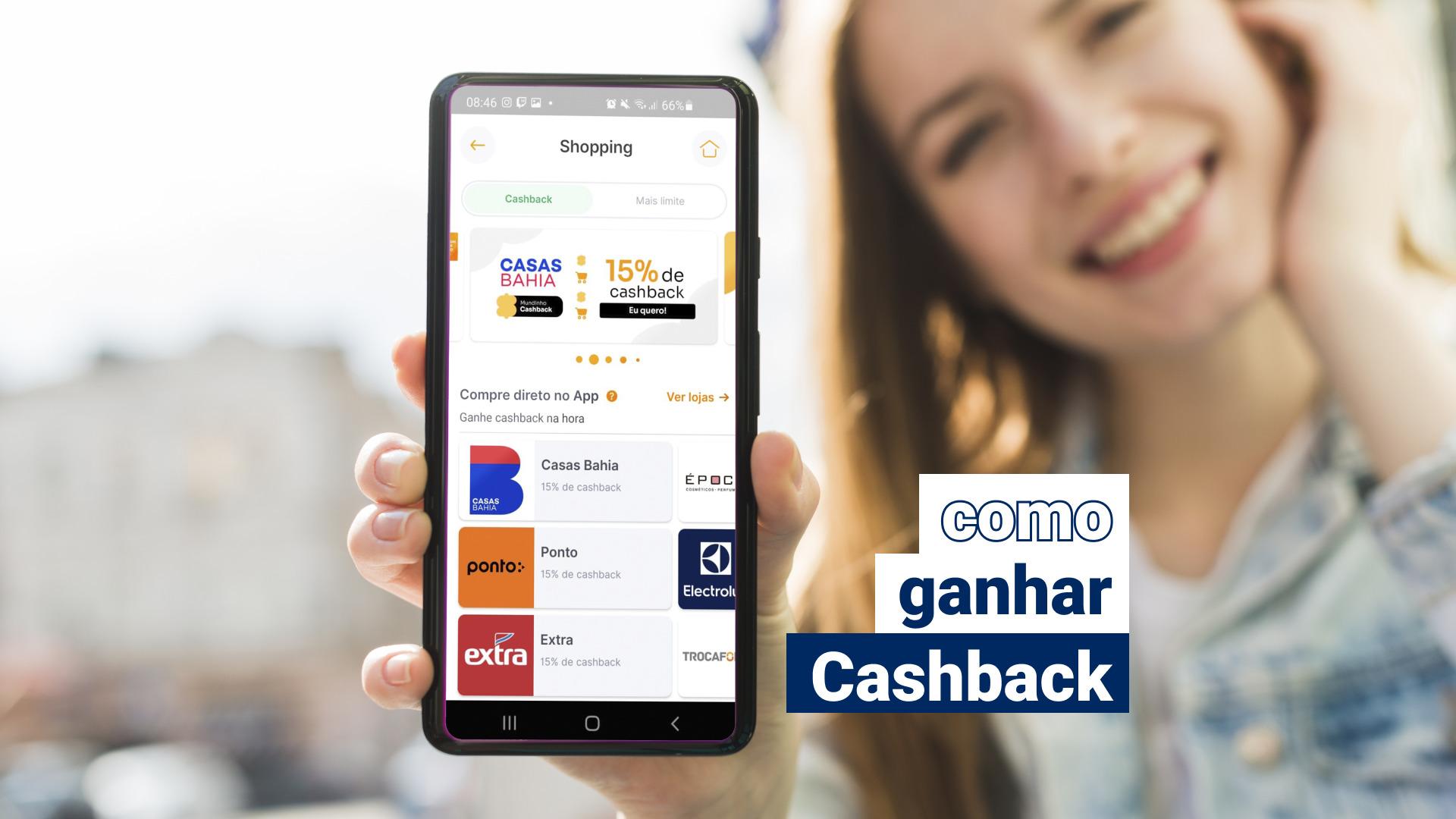 cashback shopping inter